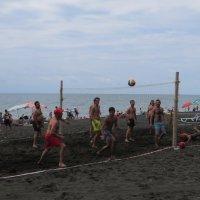 Игры на песке :: Наталья (D.Nat@lia)