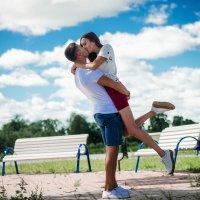 Поцелуй :: Sophiko Gelashvili-Sviridova
