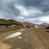 Iceland 07-2016 Landmannalaugar 3 :: Arturs Ancans