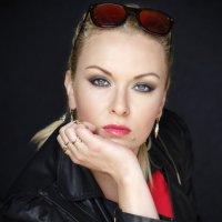 Femme fatale :: Natallia Ritter