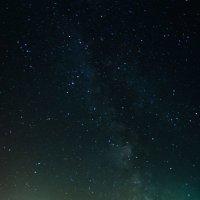Млечный путь :: Роман Пеньков