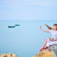 море :: Катерина Терновая