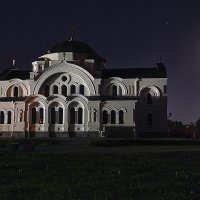 Ночь -2 :: Валерий Чернов