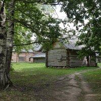 Деревня в Великом Новгооде :: Наталья