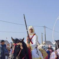 Фестиваль Фантазия :: Светлана marokkanka