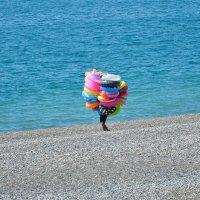 пляж :: shota