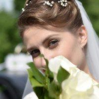 Невеста :: Алена Смирнова