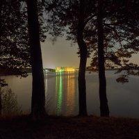 Краски ночи. :: Сергей Адигамов