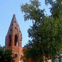 Старый храм (2) :: Михаил Попов