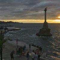 Севастополь, 13 августа :: Игорь Кузьмин