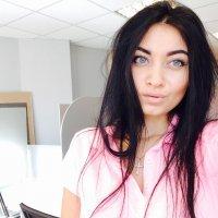 1 :: Виктория Семенова
