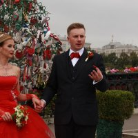 свадьба :: Илья