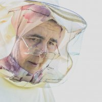 Пчеловод... :: Влад Никишин