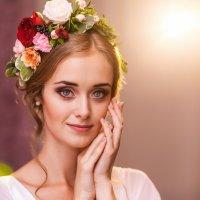 Полина :: Анастасия Дудецкая
