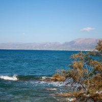 Крит, Греция :: Наталия Павлова