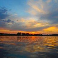 озеро Сульфатное :: Владимир Савельев