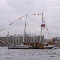 Морской фестиваль :: tipchik