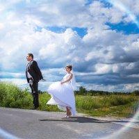 Алена  и Андрей :: Евгения Вереина