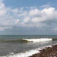 Черное море :: Dr. Olver  ( ОлегЪ )