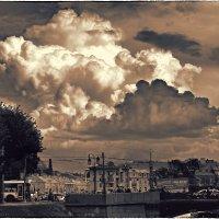 My magic Petersburg_02070 :: Станислав Лебединский