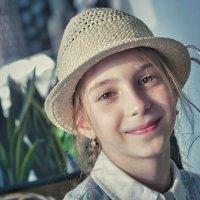 Детский портрет :: Андрей Майоров