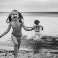 Море, море... :: Вера Арасланова