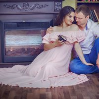 В ожидании Чуда! :: Андрей Молчанов
