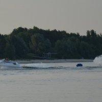 Водные развлечения ))) :: Наталья Мельникова