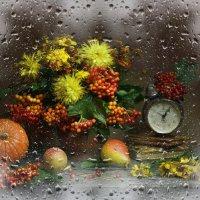Не говори, что впереди - дожди... :: Валентина Колова