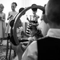 Праздник в детском саду :: Николай Велицкий