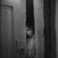 Прощание :: Оксана Циферова