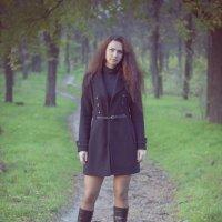 проба пера) :: Anastasiia S