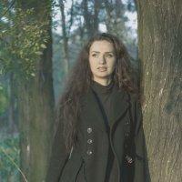 проба пера... :: Anastasiia S