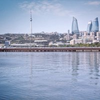 красивый город Баку )) :: Айан