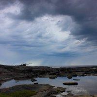 о.Северный (гряда Кий-острова) :: Nikolay Zinoviev