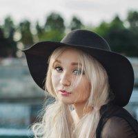 Азиатка :: Виктория Андреева