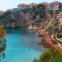 Mallorca, Santa Ponca :: Juls Juls