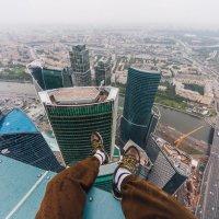 362 метра. :: Георгий Ланчевский