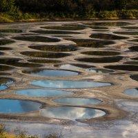 Шаманское озеро :: Владимир Gorbunov