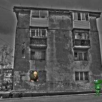 Воображение рисует :: Сергей Казаченко