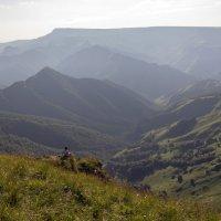 Кавказ предо мною... :: Vladimir 070549