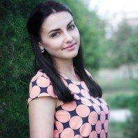 721 :: Лана Лазарева