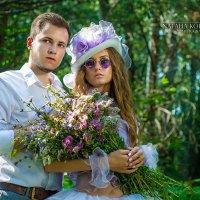 в лесу.. :: Наталья Корнилова