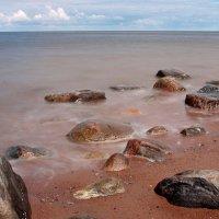 Белое море :: Nikolay Zinoviev