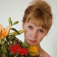 Мой свободный день) :: Татьяна Каримова