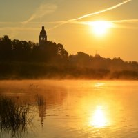 Река Сухона :: Наталья Левина