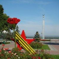 Площадь Славы :: марина ковшова