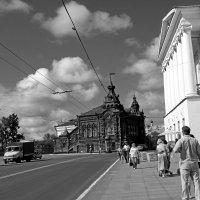 Улица :: Альберт Казачёк