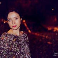 Ночная съёмка :: Андрей Ситников