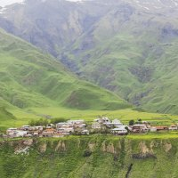 Грузинское село :: Avak. A